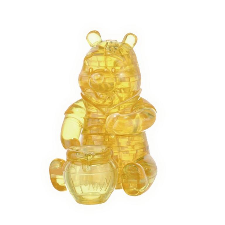 Crystal Disney Winnie the Pooh v