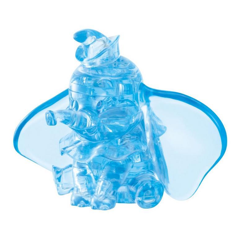 Crystal Disney Dumbo Puzzle