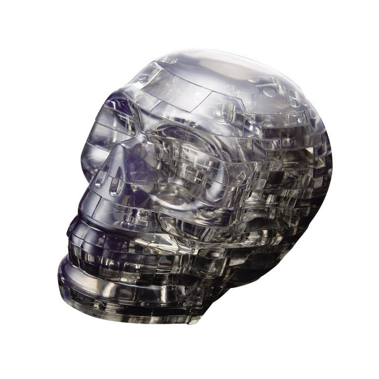 Skull Crystal Puzzle