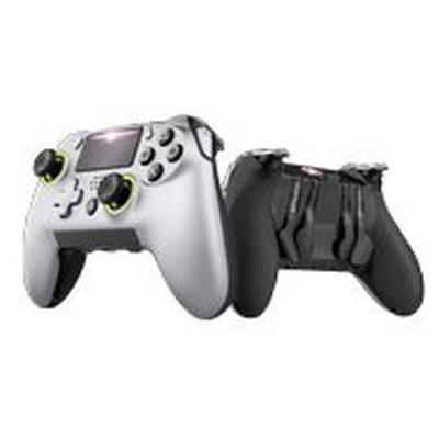 PlayStation 4 SCUF Vantage Wireless Controller Only at GameStop