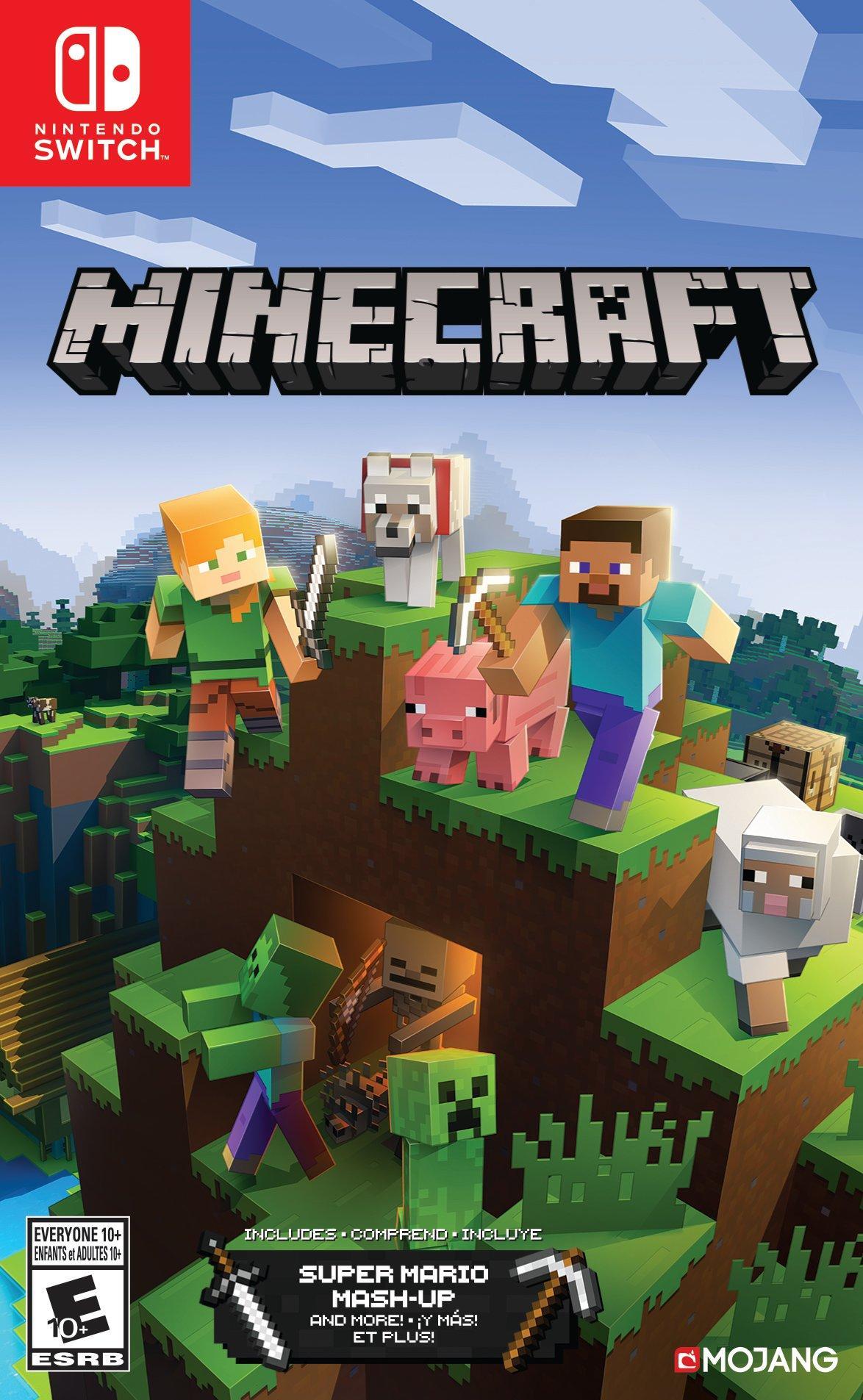 Minecraft | Nintendo Switch | GameStop