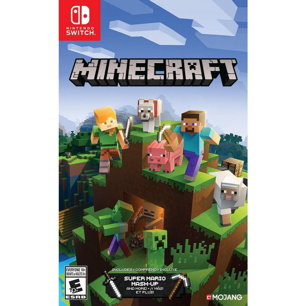 Minecraft | Nintendo Switch | GameStop