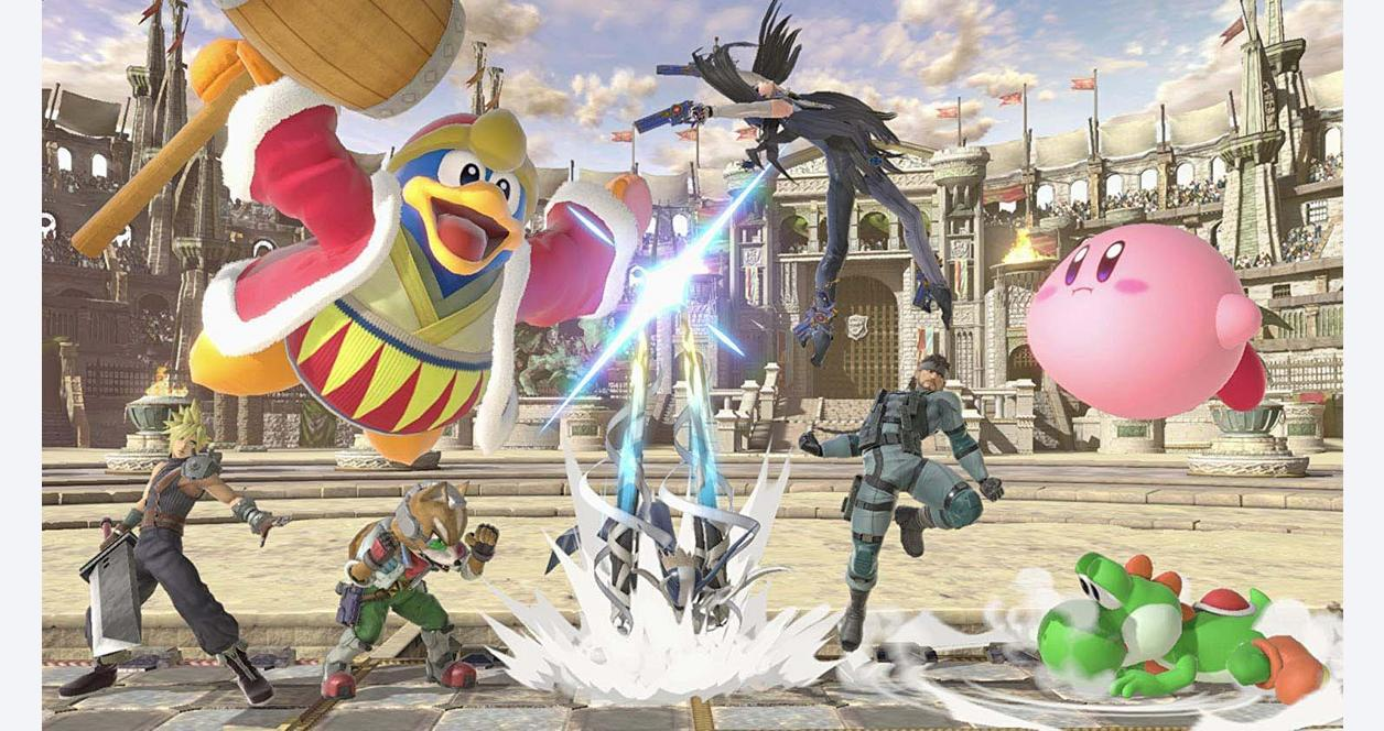 Super Smash Bros. Ultimate Special Edition