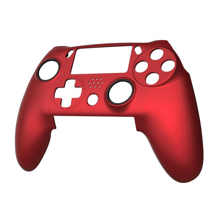 SCUF Vantage Metallic Red Faceplate for PlayStation 4