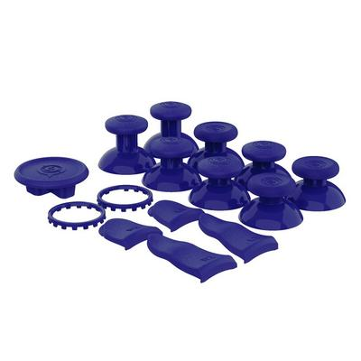 PS4 Vantage Thumbstick Accessory Kit - Blue