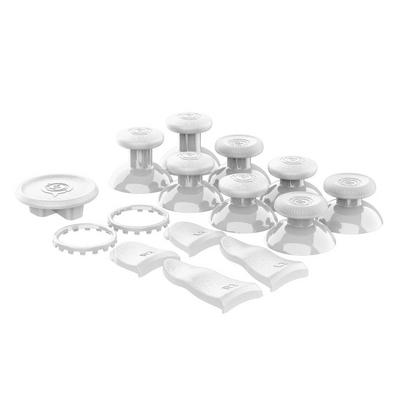 PlayStation 4 Vantage Accessories Kit White