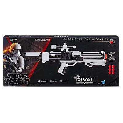 Star Wars: Nerf Rival Stormtrooper Blaster