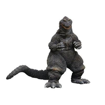 Godzilla VS King Kong 1962 Statue | GameStop