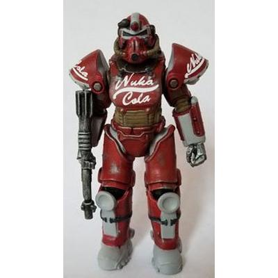 Fallout T-51 Nuka Cola 4 inch Action Figure - Only at GameStop