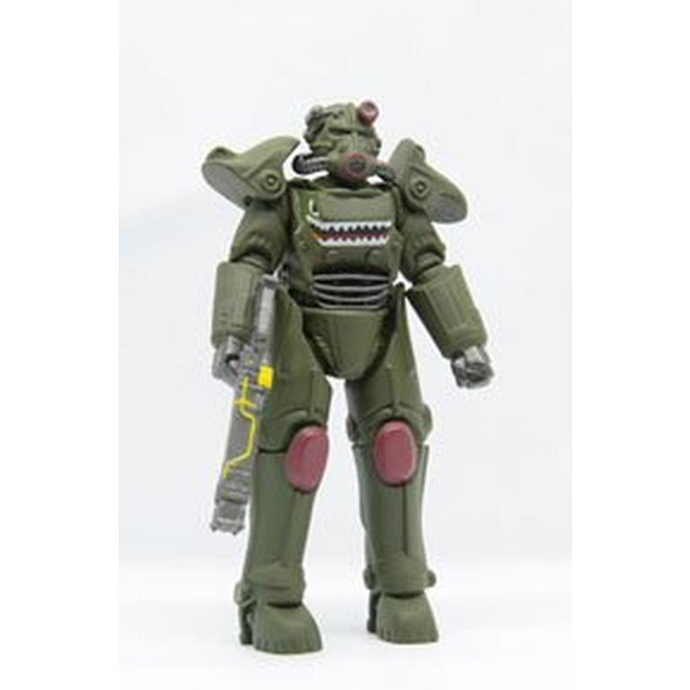 Fallout T-45 Hot Rod Action Figure