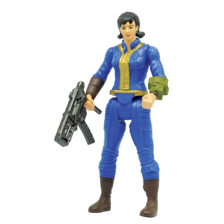 Fallout Female Dweller 4 inch Action Figure - Only at GameStop