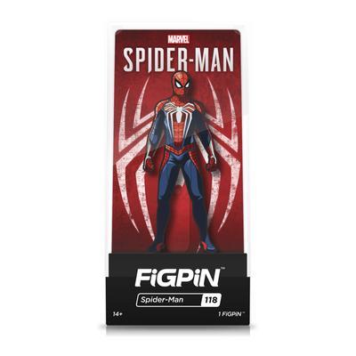 Marvel's Spider-Man FiGPiN