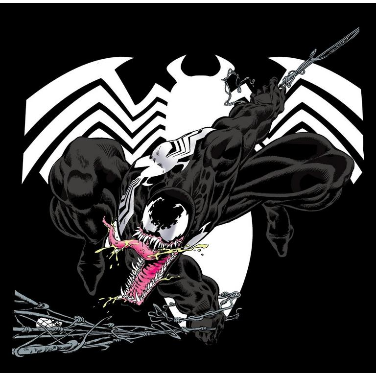 Marvel Venom Swing T-Shirt