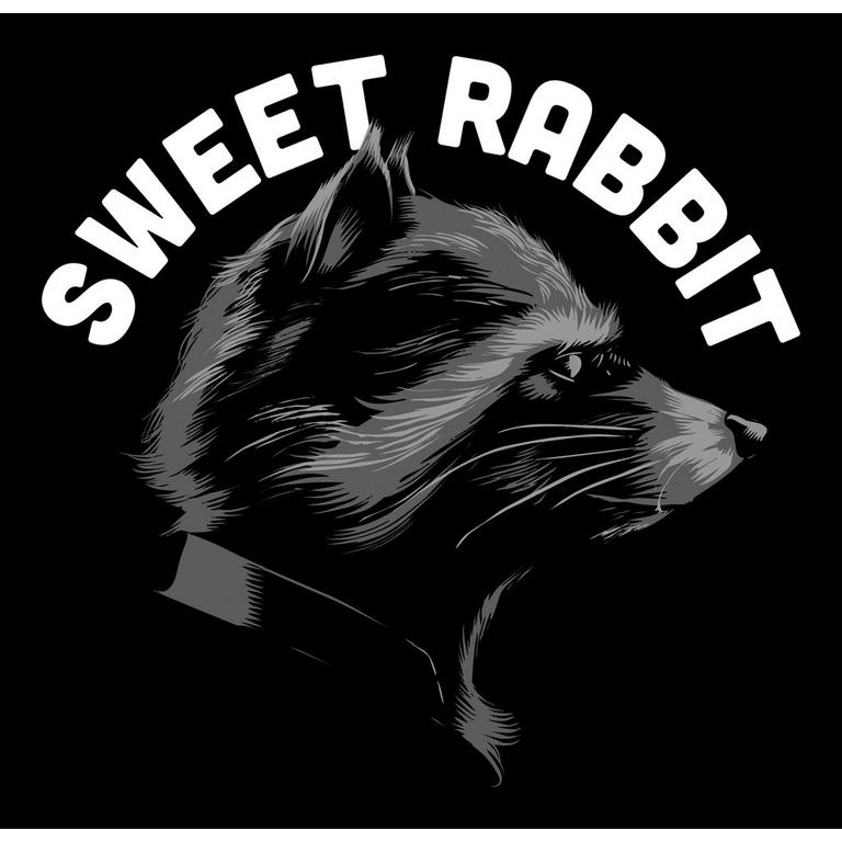 Guardians of the Galaxy Sweet Rabbit T-Shirt