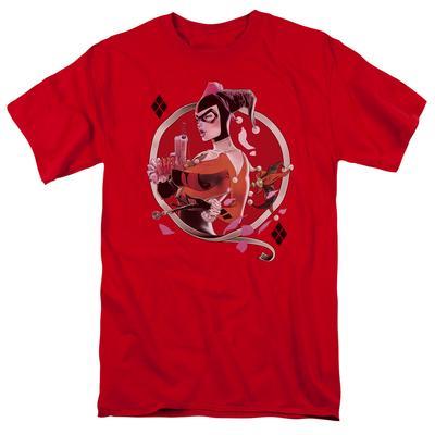 Harley Quinn Q T-Shirt