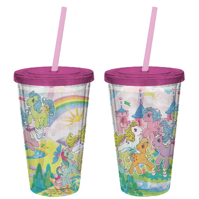 My Little Pony Carnival Cup 18 oz