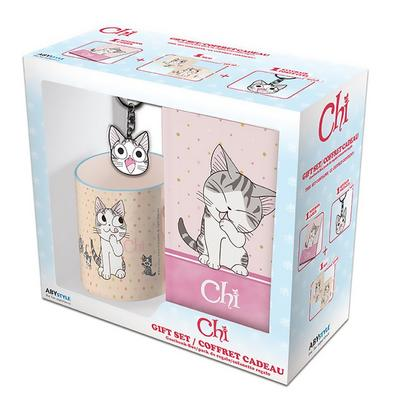 Chi's Sweet Home Gift Set