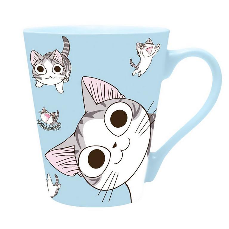 Tea Chi Mug