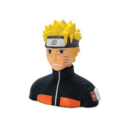 Naruto Coin Bank