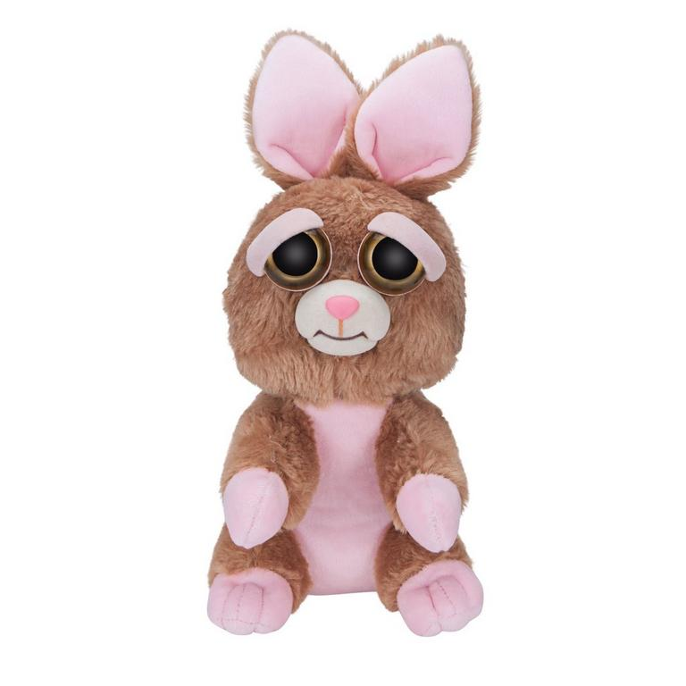 Feisty Pets Bunny Plush