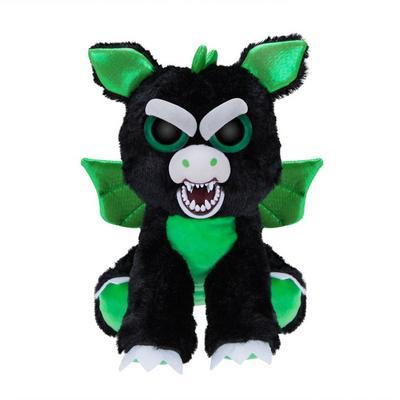 Feisty Pets Fabio Flamefart Dragon Only at GameStop