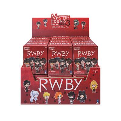 RWBY Blind Box Figure Series 3 - Only at GameStop