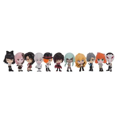 RWBY Blind Figures (Assortment)