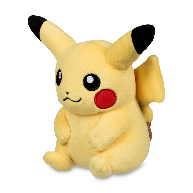 Pokemon Center: Pikachu Plush