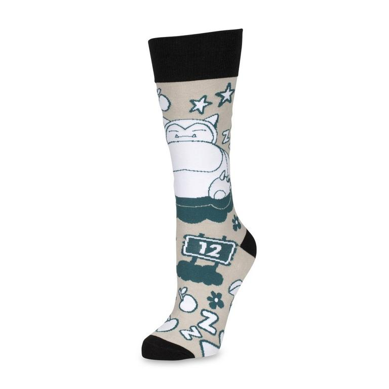 Pokemon Snorlax Socks