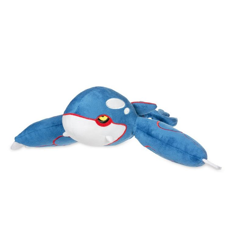Pokemon Kyogre Plush 12 in