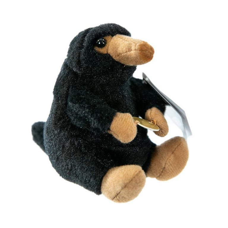 Fantastic Beasts and Where to Find Them Niffler Plush 4 in