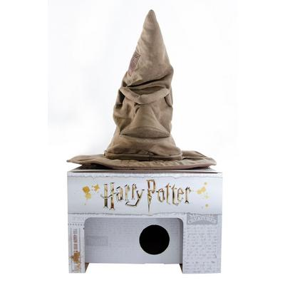 Harry Potter Sorting Hat + Projector