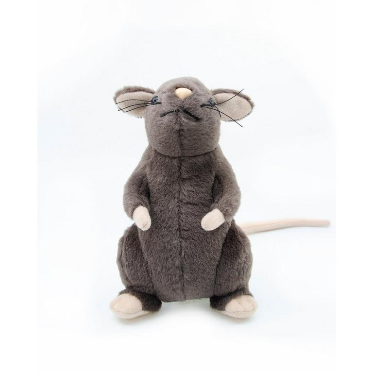 Harry Potter Scabbers Plush 7 in