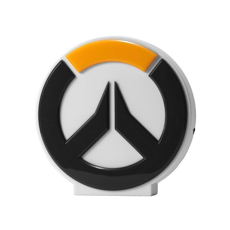 Overwatch Logo Mood Lamp