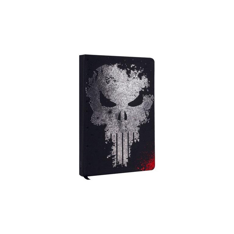 The Punisher Journal
