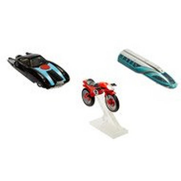 Incredibles 2 Die-cast Vehicle (Assortment)