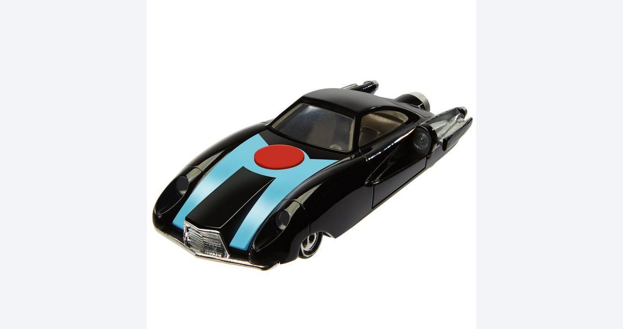 Incredibles 2 Vehicle Die-cast Figures Assortment