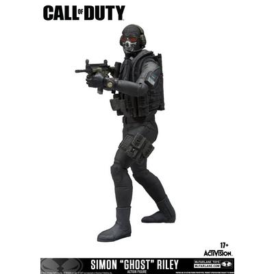 Call of Duty Action Figure - Ghost