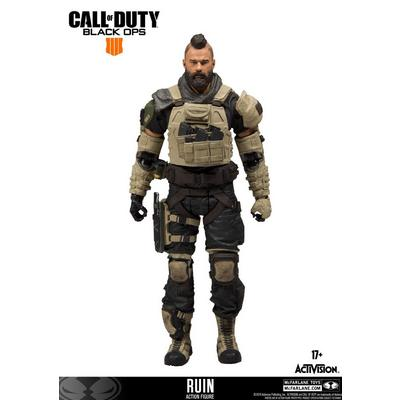 Call of Duty Action Figure - Ruin