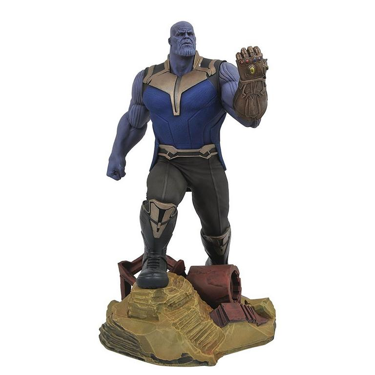 Avengers: Infinity Wars- Thanos Statue