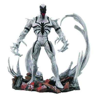 Marvel: Amazing Spiderman - Anti-Venom Action Figure