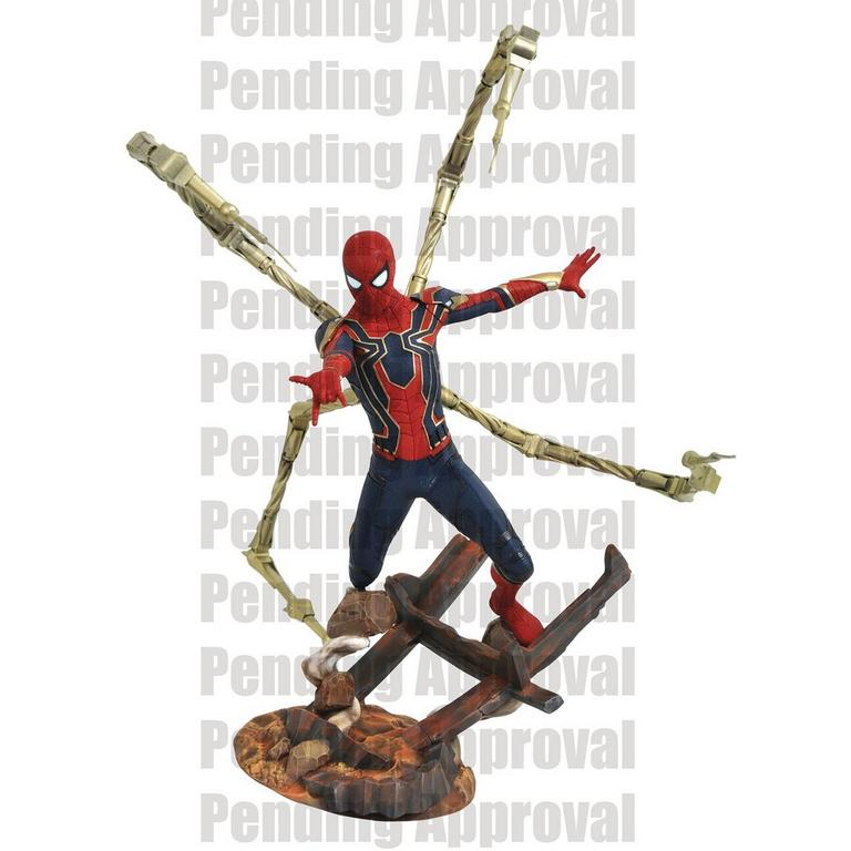Avengers: Infinity Wars - Iron Spider-Man Premiere Statue