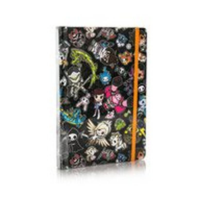 Overwatch Tokidoki Journal Summer Convention 2018 Only at GameStop