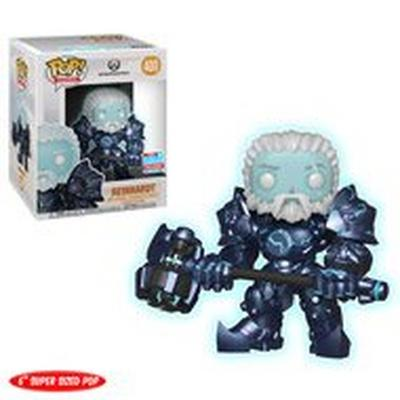 POP! Games: Minecraft - Steve in Diamond Armor - Only at