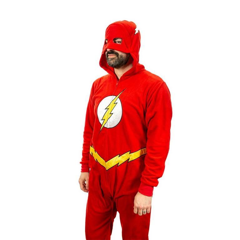 DC The Flash Onesie
