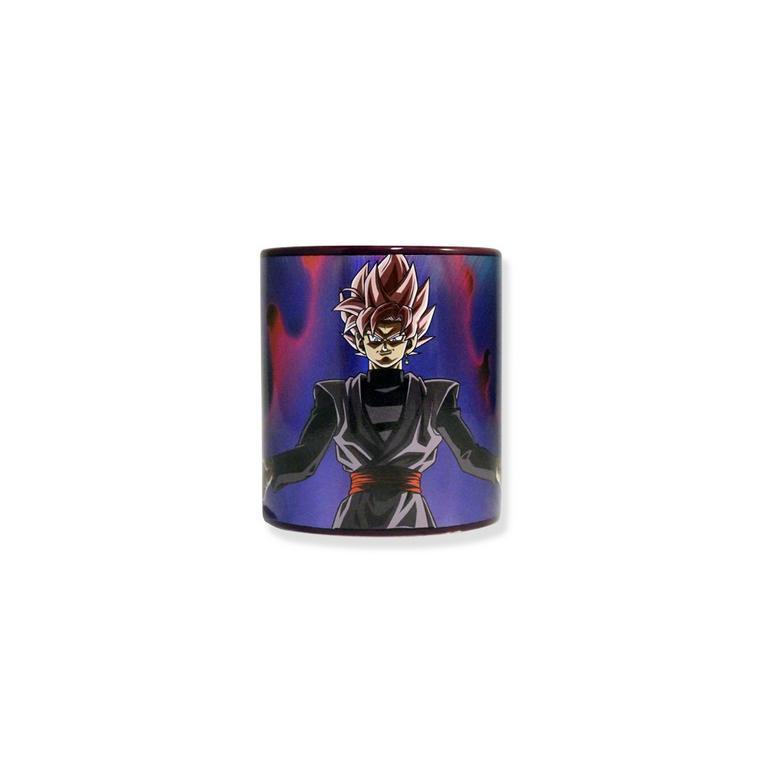 Dragon Ball Z Oil Slick Mug