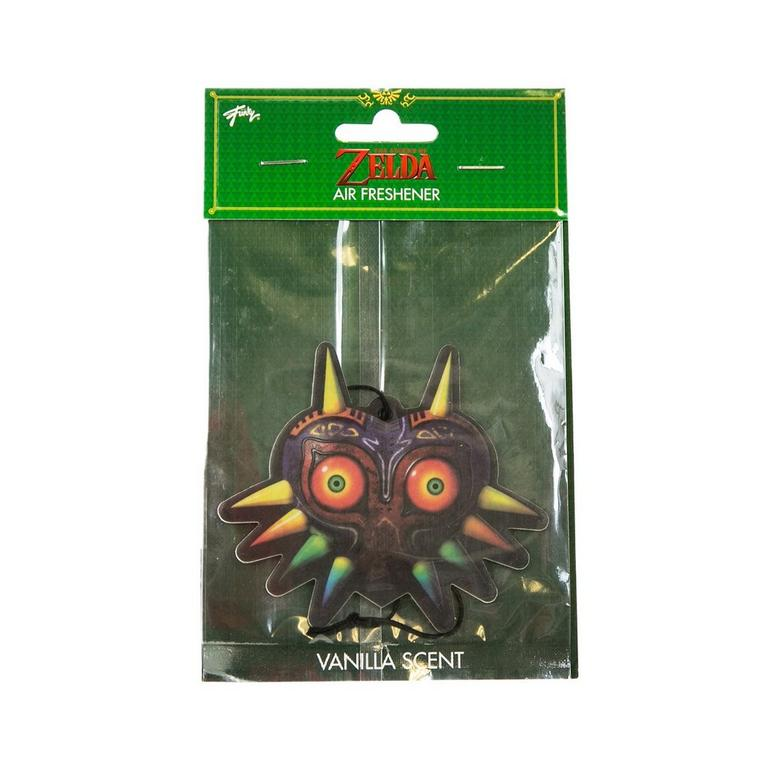 The Legend of Zelda Majora's Mask Air Freshener
