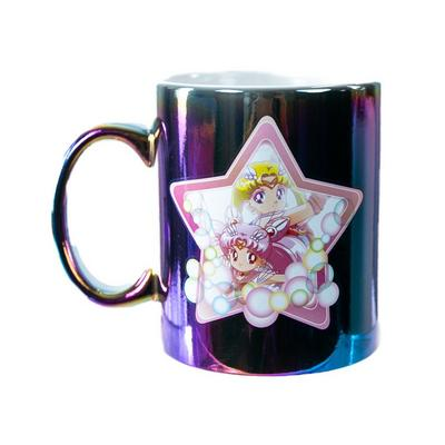 Sailor Moon Oil Slick Mug