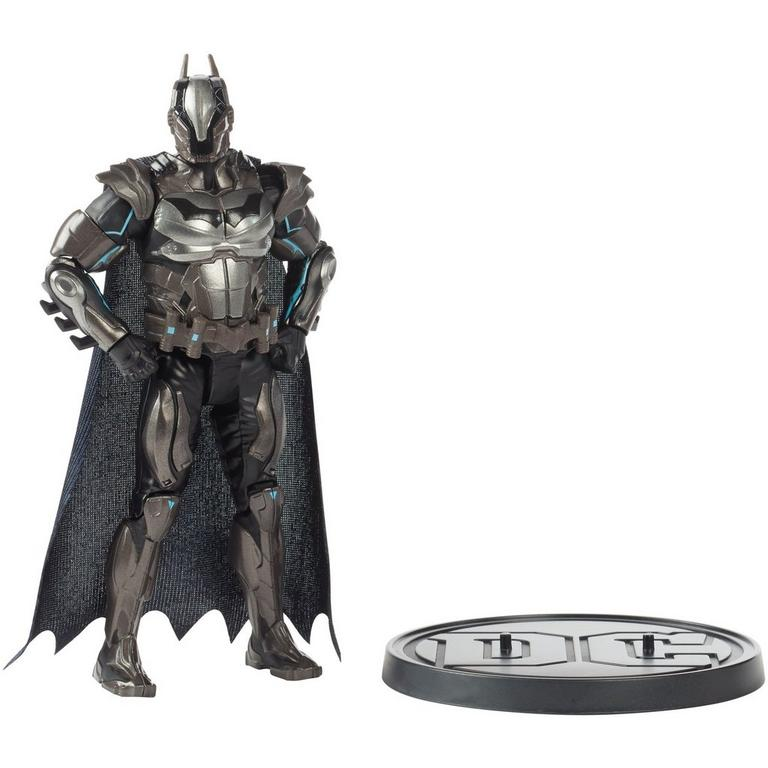 Injustice 2 Batman Armor Mode Action Figure Only at GameStop