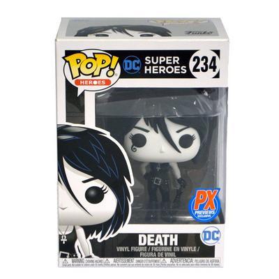 POP! Heroes: DC Super Heroes - Death